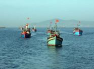 18.000 tàu cá TQ tràn xuống Biển Đông: Ngư dân quyết không bỏ biển