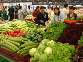 Nông sản vượt mọi kỷ lục thu 33,14 tỷ USD: Rau quả, tôm cá dẫn TOP