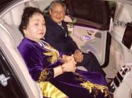 Đằng đẵng hành trình tìm kiếm hạnh phúc sau đám cưới kim cương ở Thanh Hoá
