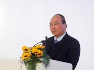 Thủ tướng: Phải hình thành được hệ sinh thái nông nghiệp hữu cơ