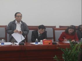 """PCT Hội ND Nghệ An: """"Không có chuyện Hội ND kinh doanh phân bón"""""""