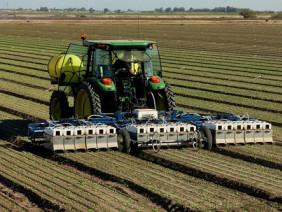 Các startup nông nghiệp bắt đầu chạy theo trí tuệ nhân tạo Al