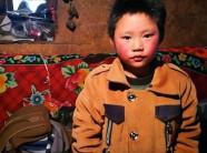 Đằng sau chuyện cậu bé TQ bị đóng băng toàn bộ tóc vì giá rét
