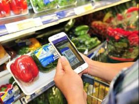 Hà Nội truy xuất nguồn gốc sản phẩm trái cây tại cửa hàng bằng mã QR