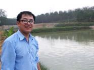Làm giàu ở nông thôn: Trai trẻ 8X bỏ nghề báo về quê nuôi lợn, gà