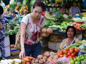 """Trung Quốc sẽ """"chiếm"""" thị trường nếu rau trong nước giá 15.000 đ/kg"""