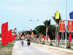 Nông thôn mới tỉnh Quảng Nam định hình tốt hướng phát triển