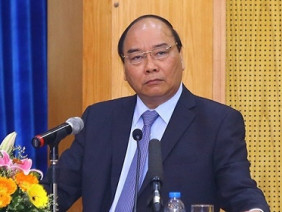 Thủ tướng chủ trì hội nghị trực tuyến thúc đẩy xuất khẩu