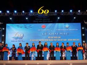 Xuất khẩu thủy sản Việt Nam tăng trưởng đứng thứ 4 thế giới