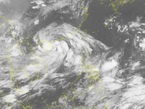 Tin mới nhất về bão số 3: Cách đất liền 370km, giật cấp 12