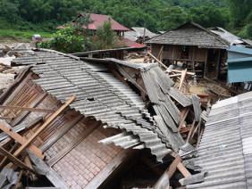 Hậu bão số 3: 18 người chết, mất tích, 21 hồ thủy điện xả tràn