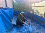 Quảng Bình: Lươn dự án giảm nghèo nuôi nửa ngày đã chết sạch