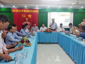 Festival Lúa gạo Việt Nam sẽ diễn ra ở Vĩnh Long vào tháng 12 tới