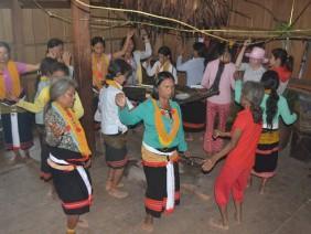 Miền Trung khai thác tiềm năng vùng nông thôn để làm du lịch