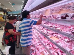 Cục trưởng Cục Chăn nuôi: Cực chẳng đã mới phải nhập khẩu thịt lợn