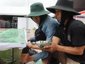Mở rộng hợp tác tam nông 3 nước Việt Nam-Lào-Campuchia